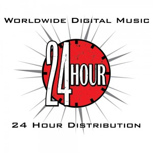 24 Hour Distribution - Worldwide Digital Music