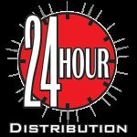 24 Hour Distribution