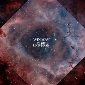 Melodysheep - Window on the Universe cover Hubble telescope