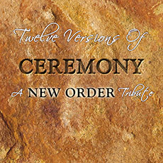 A New Order Tribute – Twelve Versions Of Ceremony
