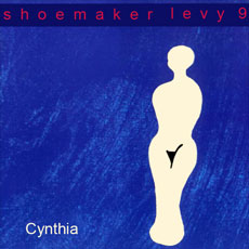 Cynthia – Shoemaker Levy 9