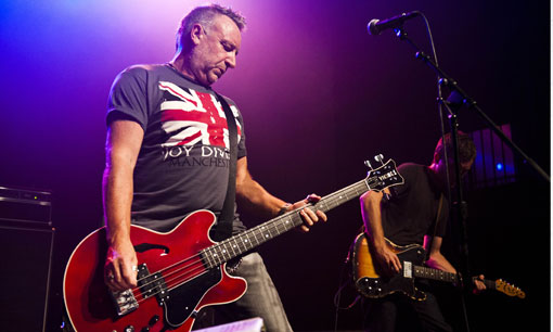 Peter Hook and The Light featuring Rowetta